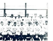 1929 Baltimore Black Sox 8X10 Team Photo Negro Leagues Baseball Usa Hof