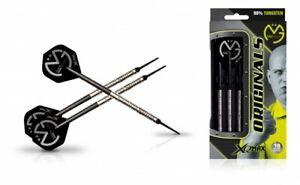 XQ Max Benito van de Pas Steel Darts Set 3pcs