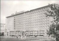 Ansichtskarte Magdeburg Interhotel International 1987