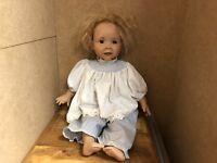 Alexander Ba Mey Vinyl Puppe 48 cm. Top Zustand