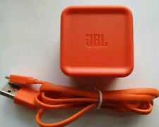 Authentic OEM JBL Charge 1 2 & 3 Speaker Power AC ADAPTER & CABLE SET *USA*