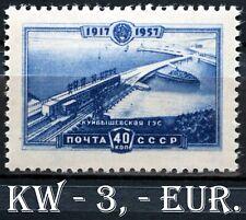 Russia,Russland,Sowjetunion 1957 J.Mi.:2037.**.MNH.Postfrisch.KW - 3, - €.