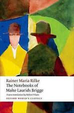 The Notebooks of Malte Laurids Brigge by Rainer Maria Rilke (Paperback, 2016)