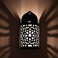 oriental lampe murale Marocaine applique murale Maroc Orient en fer taj