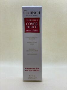 Guinot Cover Touch 15 ml Boxed And Sealed