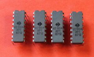 KS1804IR1 = AM2918DC  IC / Microchip USSR  Lot of 20 pcs