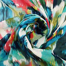 Dress Making Fabric Designer Sheer Fabric Chiffon Fabric Material By 1 Yd FBCH46