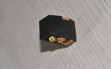 Exclusive Ebony Wood Body for BENZ MICRO Glider Cartridge / Tonabnehmer - NEW -