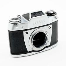 Ihagee EXA 500 35mm Camera Body