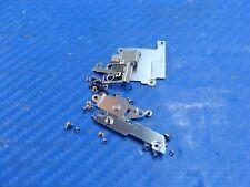 "iPhone 5s Verizon A1533 4"" 2013 ME341LL/A Screw Set w/EMI Shield Set GS32576 ER*"
