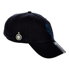 Nike BISCIONE Inter Milan Heritage Adults Adjustable Cap 480568 010 R OSFM