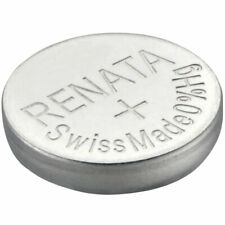Renata 395 Renata Watch Battery  395 (SR927SW) - Pack Of 10 (10 X)