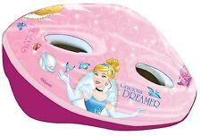 New Disney Girls Disney Princess Bike Cycle Helmet