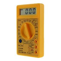 ANENG LCD Digital Multimeter DT-830B Electric Voltmeter Ammeter Ohm Tester T8A8