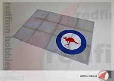 4FX Dioramics RAAF Tarmac Model Base Set 101