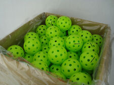 100 Onix Fuse G2 Pickleball Balls Outdoor USAPA Approved Neon Green  Box of 100