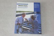 Dyrygent DVD Wajda Andrzej POLISH RELEASE NEW SEALED ENGLISH SUBTITLES