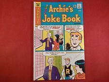 Archie's Joke Book # 221 ~ June 1976 ~ Very Fine/Near Mint