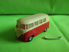 FALLER  -  VW VOLKSWAGEN  BUS T1 - GOOD TO USE FOR PARTS -  NICE CONDITION