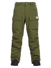 563339e107 Analog Men Skiing & Snowboarding Salopettes & Trousers for sale | eBay