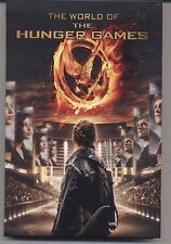 The World of the Hunger Games  Hunger Games Trilogy by Egan, Kate 2012 HC