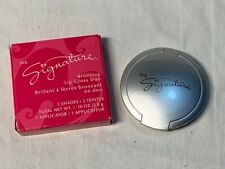Mary Kay Signature Bronzing Lip Gloss Duo *U PICK COLOR* New in Box Discontinued