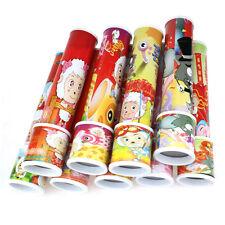 Traditionelle Kaleidoskop Kinder Interessante Entwicklungs Kinder Spielzeug NEUE