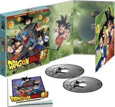 Dragon Ball Super Box 4 Saga Torneo Champa Trunks Episodios 41 A 52 BLU RAY ESPA