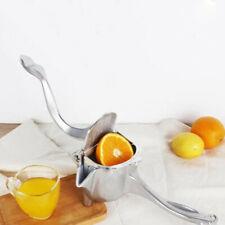 1 Manuell Fruchtpresse Orange Frisch Saft Hand Presse Zitrone Extraktor
