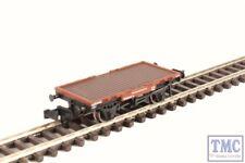 377-329 Graham Farish N Gauge Conflat Wagon BR Bauxite