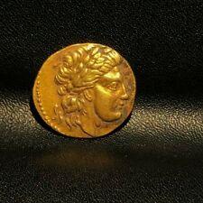 Indo-Greek, Hermaeus (c.90-70 BC), Drachm, 4.1gm