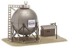 Faller 232509 Spur N, Gasbehälter, Epoche II, Bausatz, Neu