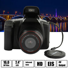 "Professional Digital Camera w/3""Display 16MP 1080P 16X Zoom Full HD DVR Recorder"