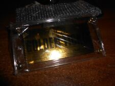NECA 3005 WILLY WONKA CHOCOLATE FACTORY GOLDEN TICKET REPLICA SEALED FREE SHIP!!