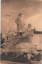 SAINTE-HERMINE monument timbrée 1931