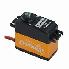 D-POWER CD -5125 BBTG Corless-DIGITALE-servo - 220-cds5125