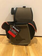 Allen Eliminator Pro Double Compartment Shooting Bag New W/Tags