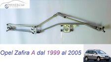 Wiper Linkage Opel Zafira A dal 1999 al 2005 OE 24450195
