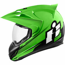 Icon Variant Full Face Motorcycle Helmet