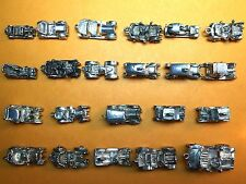 Vintage sterling silver charms ANTIQUE CARS