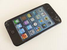 Apple iPod touch 4. Generation Schwarz (32GB) A1367 Sprung #DT77