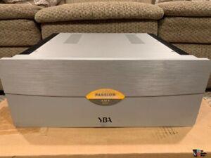 YBA Passion 400 Amplifier 2 Channel 400 watts