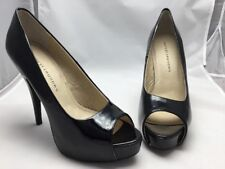 Chinese Laundry Shoes 9.5M HOTNESS Patent Black 271785783 NIB