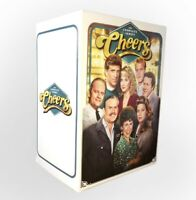 Cheers: The Complete Series [New DVD] Full Frame, Slipsleeve package New Sealed
