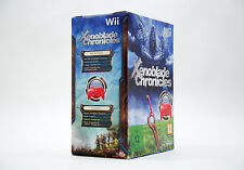 Xenoblade Chronicles (Wii) - Brand New Sealed / Neuf Scellé