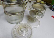 Pyrex Percolater Coffee Pot - 6 Cup