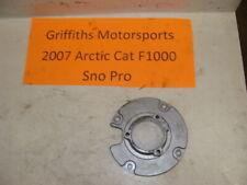 2007-11 ARCTIC CAT F1000 SNOPRO EFI f8 stator mount plate ring