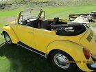 1976 Volkswagen Beetle - Classic  1976 Volkswagen VW Convertible