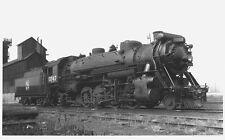 BB215 RP 1941 GRAND TRUNK WESTERN RAILROAD #3747 ELSDON YARD CHICAGO IL