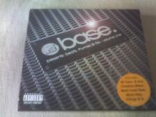 MTV BASE - 2 CD ALBUM - R&B - 50 CENT/ASHANTI/112/ALICIA KEYS/CHRISTINA MILIAN